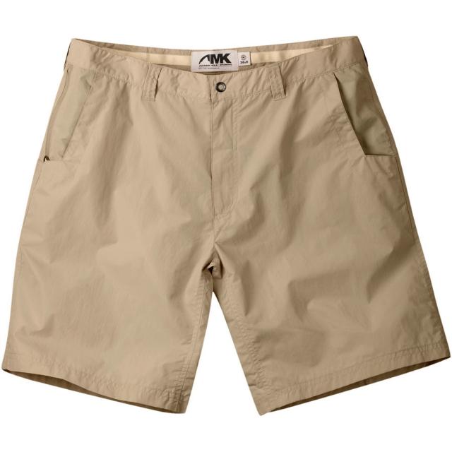 Mountain Khakis - Men's Equatorial Short Relaxed Fit