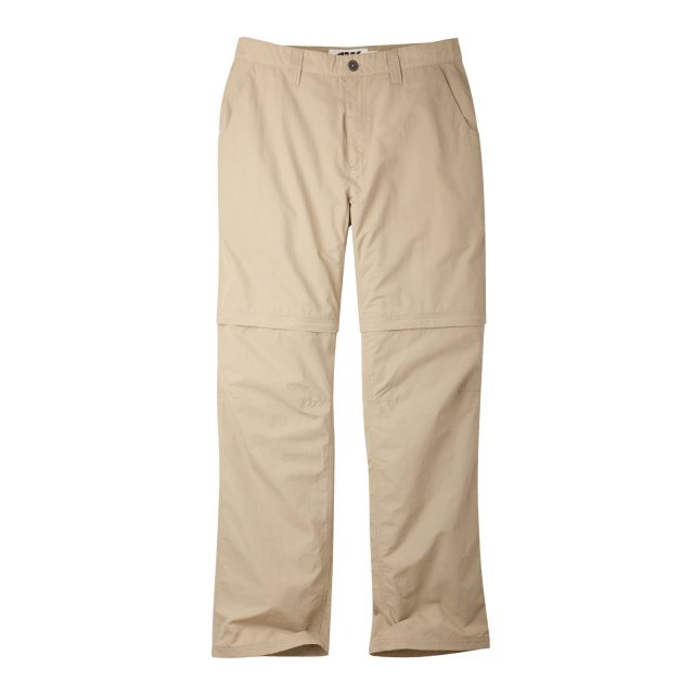 Mountain Khakis - Men's Equatorial Convertible Pant