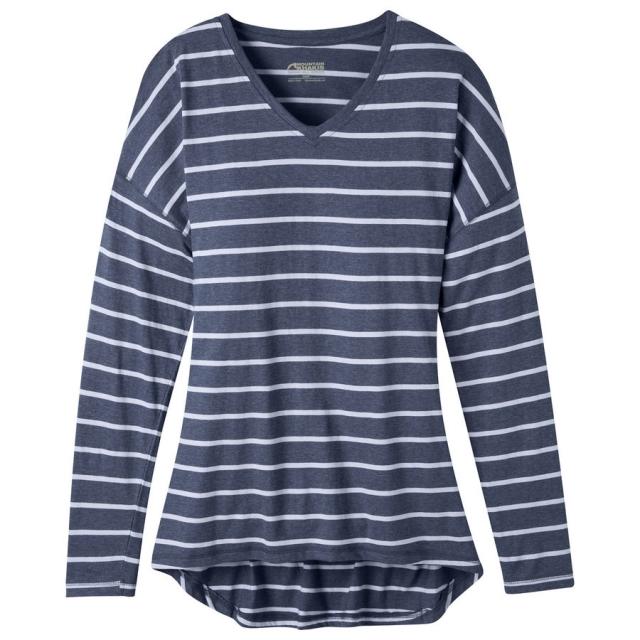 Mountain Khakis - Cora Long Sleeve Shirt