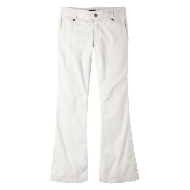 Mountain Khakis - Women's Island Pant