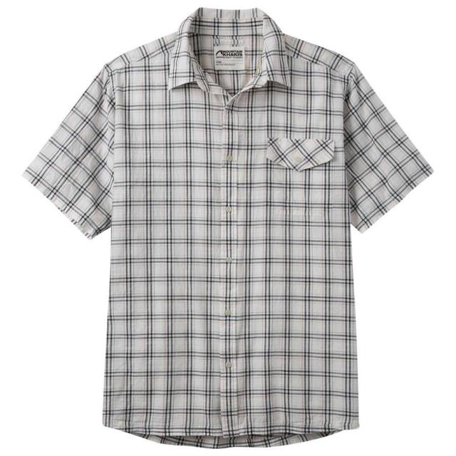 Mountain Khakis - Shoreline Short Sleeve Shirt