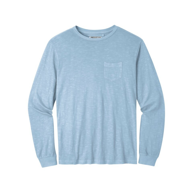 Mountain Khakis - Indie Go Long Sleeve Shirt