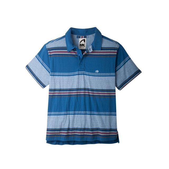 Mountain Khakis - Men's Sunset Polo Shirt