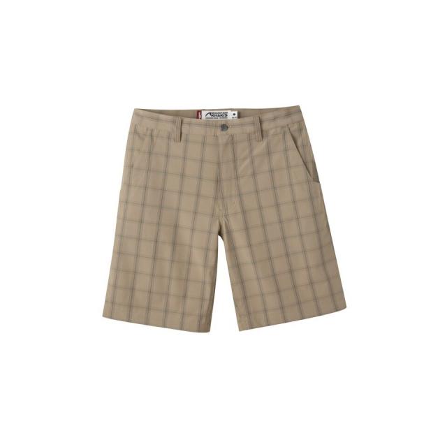 Mountain Khakis - Men's Mulligan Short