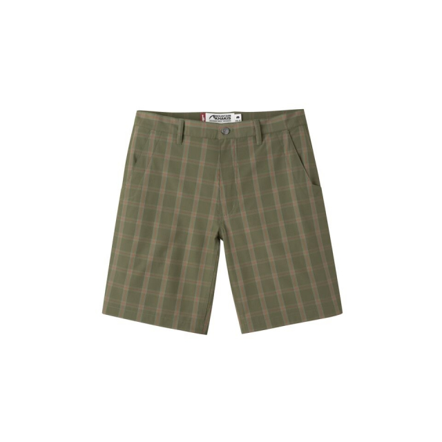 Mountain Khakis - Mulligan Short Relaxed Fit