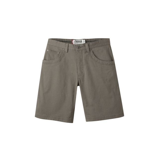 Mountain Khakis - Camber 104 Hybrid Short Classic Fit