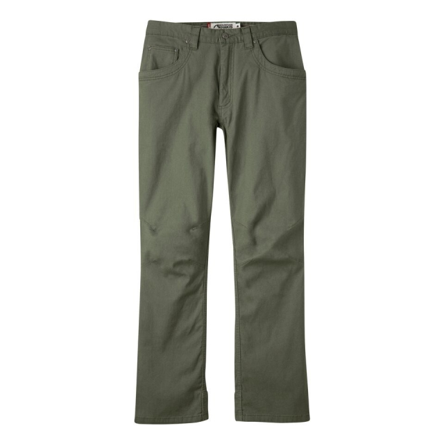 Mountain Khakis - Camber 104 Hybrid Pant Classic Fit