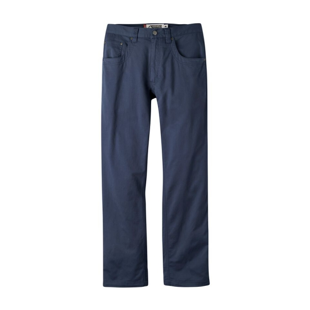 Mountain Khakis - Camber Commuter Pant Slim Fit