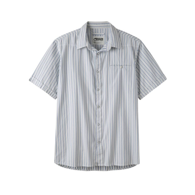 Mountain Khakis - El Camino Short Sleeve Shirt