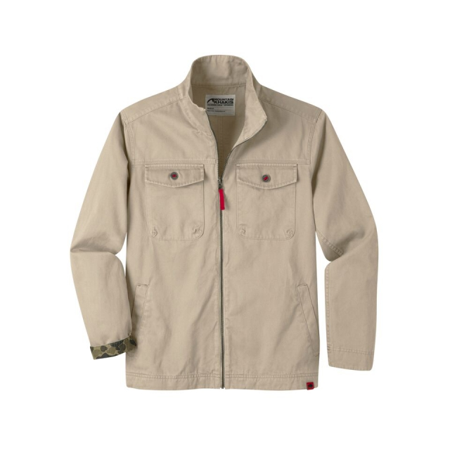 Mountain Khakis - Men's Teton Twill Jacket