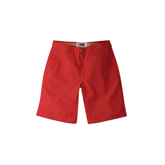 Mountain Khakis - Men's Poplin Short