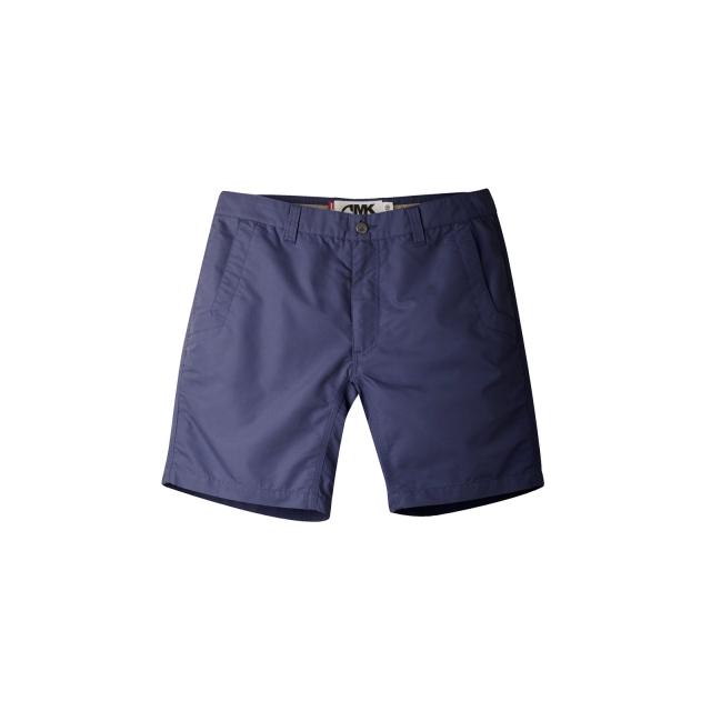 Mountain Khakis - Poplin Short Slim Fit