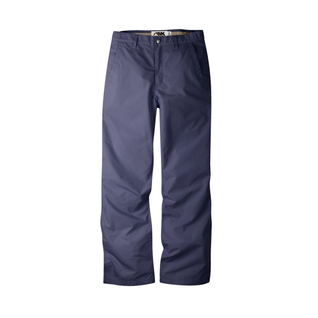 Mountain Khakis - Poplin Pant Slim Fit