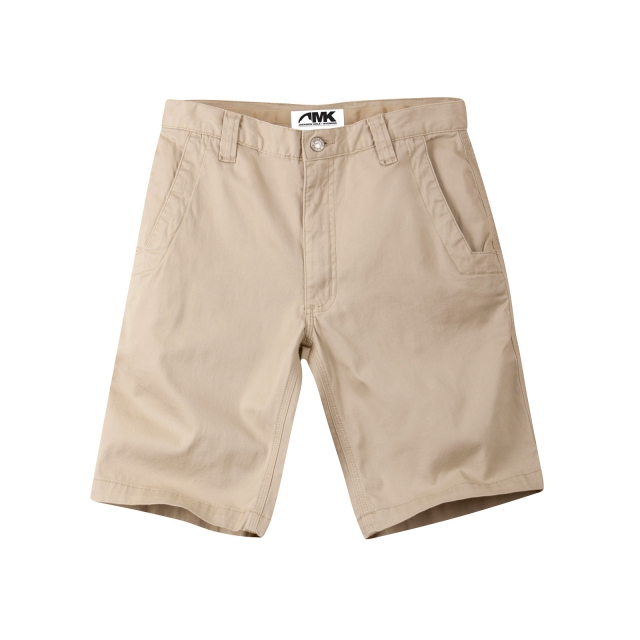 Mountain Khakis - Men's Lake Lodge Twill Short