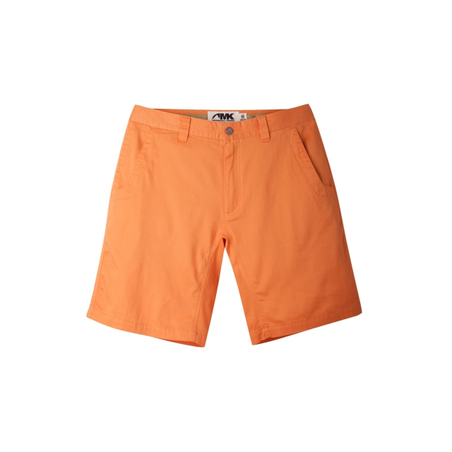 Mountain Khakis - Lake Lodge Twill Short Relaxed Fit
