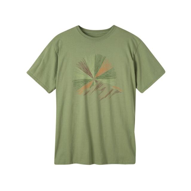Mountain Khakis - Men's Sunburst Short Sleeve T-Shirt