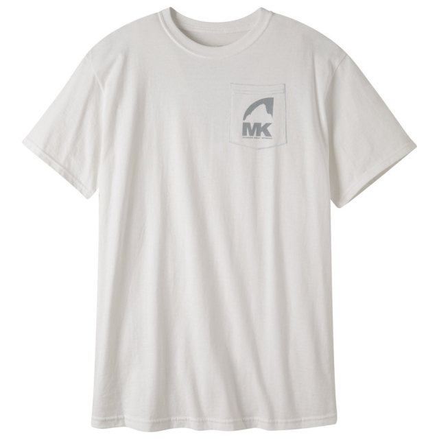 Mountain Khakis - Logo Short Sleeve Pocket T-Shirt
