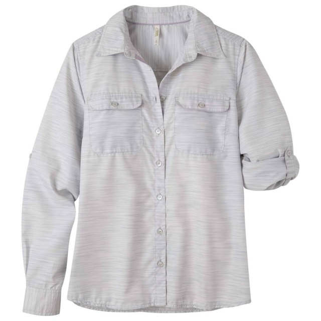 Mountain Khakis - Women's Equatorial Long Sleeve Shirt