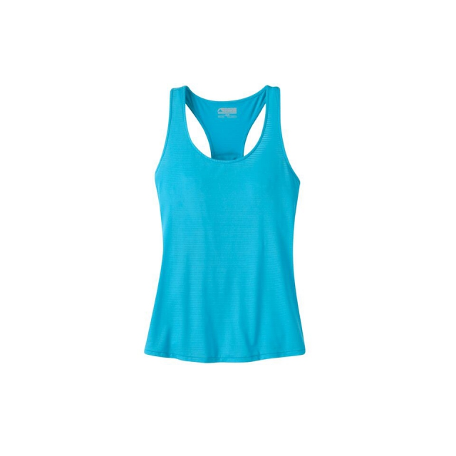 Mountain Khakis - Women's Traverse Tank