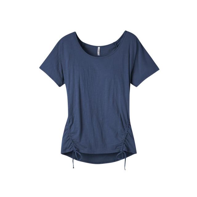 Mountain Khakis - Women's Solitude Short Sleeve Shirt