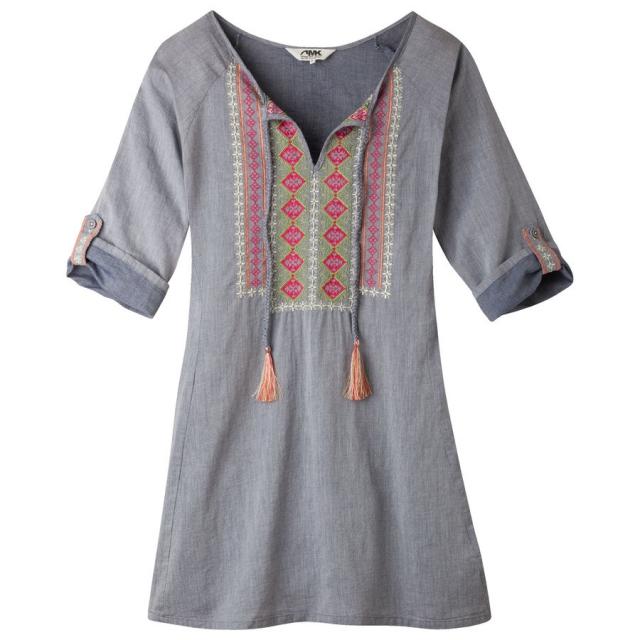 Mountain Khakis - Women's Sunnyside Tunic Shirt