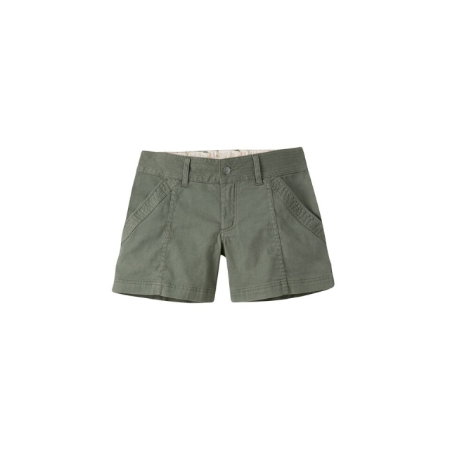 Mountain Khakis - Women's Camber 104 Short