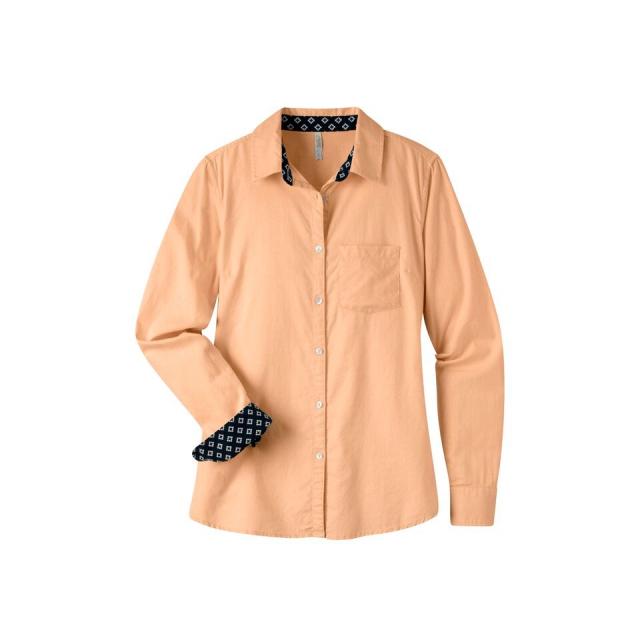 Mountain Khakis - Women's Island Long Sleeve Shirt
