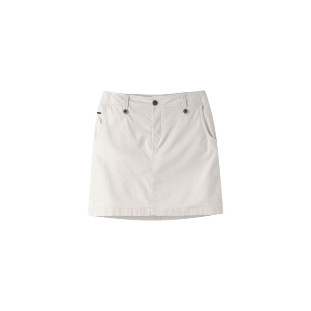 Mountain Khakis - Island Skirt Classic Fit