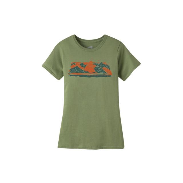 Mountain Khakis - Starfield Short Sleeve T-Shirt