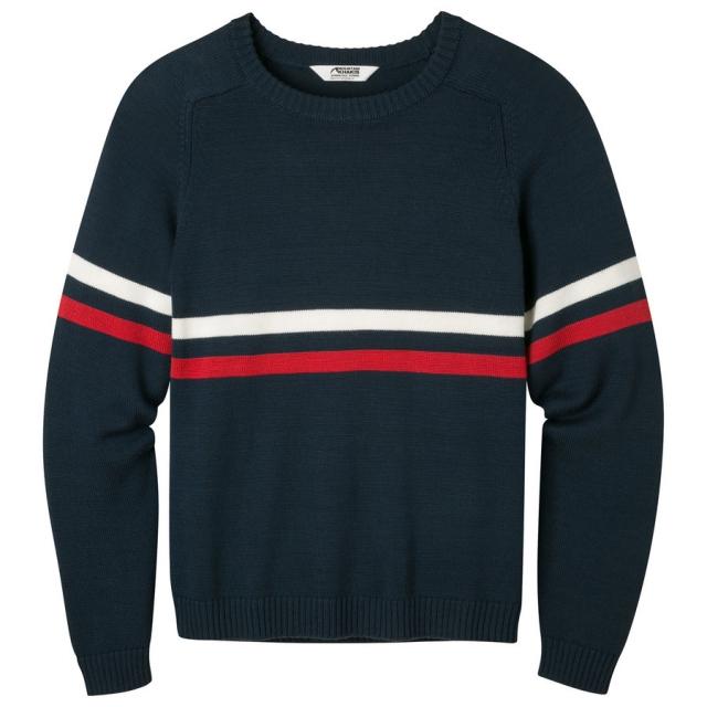 Mountain Khakis - POW XVI Sweater