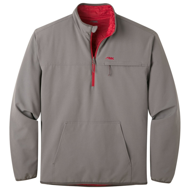Mountain Khakis - Alpha Switch Qtr Zip