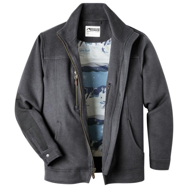 Mountain Khakis - Wilson Wool Jacket