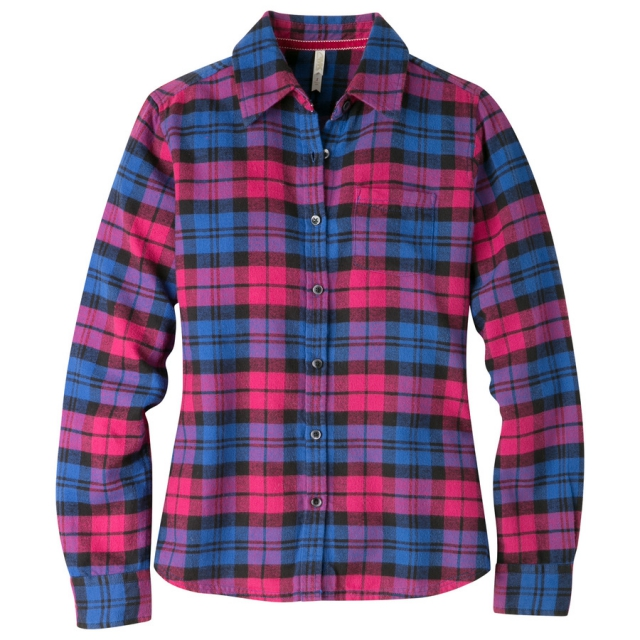 Mountain Khakis - Aspen Flannel Shirt