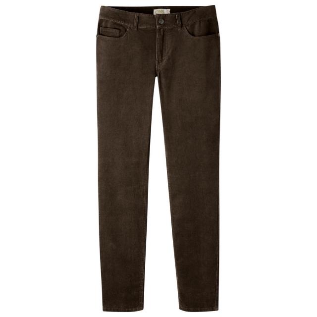 Mountain Khakis - Canyon Cord Skinny Pant Slim Fit