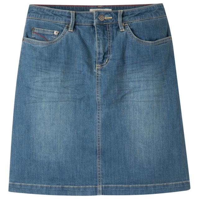 Mountain Khakis - Genevieve Jean Skirt Classic Fit
