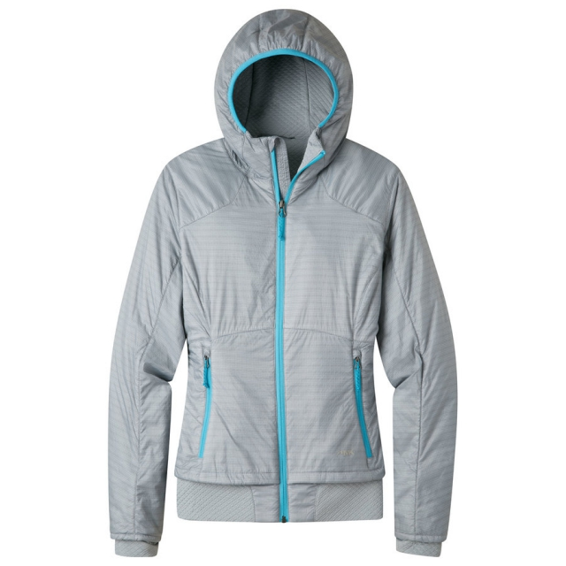 Mountain Khakis - Alpha Hooded Jacket