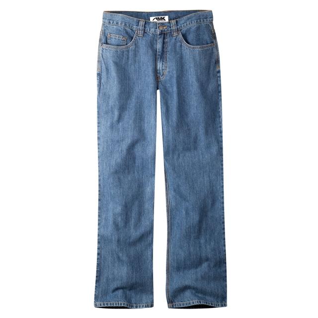 Mountain Khakis - Original Mountain Jean Classic Fit
