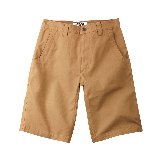 Mountain Khakis - Alpine Utility Short Relaxed Fit