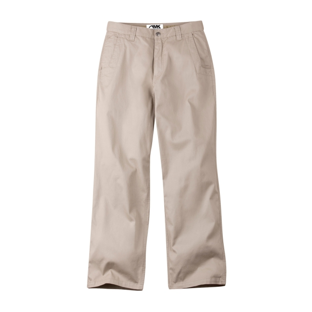 Mountain Khakis - Lake Lodge Twill Pant