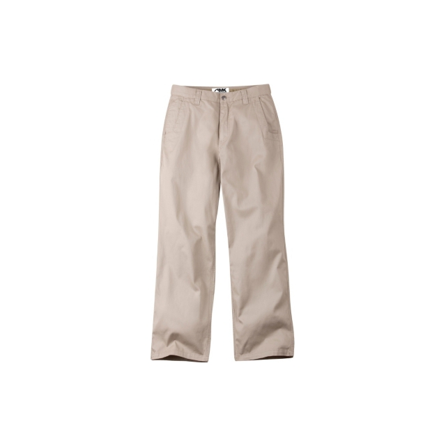 Mountain Khakis - Lake Lodge Twill Pant Relaxed Fit