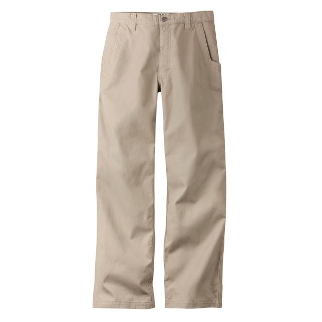Mountain Khakis - Original Mountain Pant Relaxed Fit