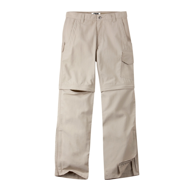 Mountain Khakis - Men's Granite Creek Convertible
