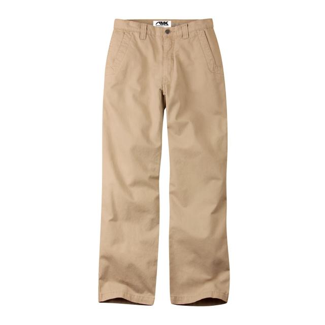 Mountain Khakis - Teton Twill Pant Relaxed Fit