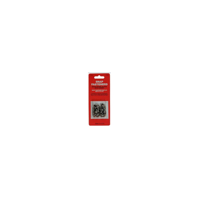 Lord & Hodge - Snap Fastener Refill Pack   11