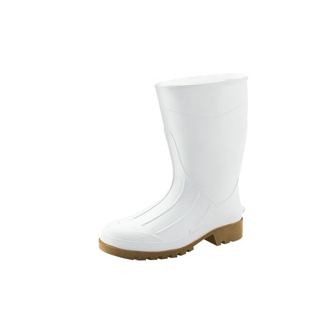 Servus - Shrimp Boot White 1