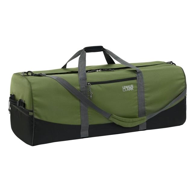 "Lewis N Clark - Duffel Bag - 18"" x 40"