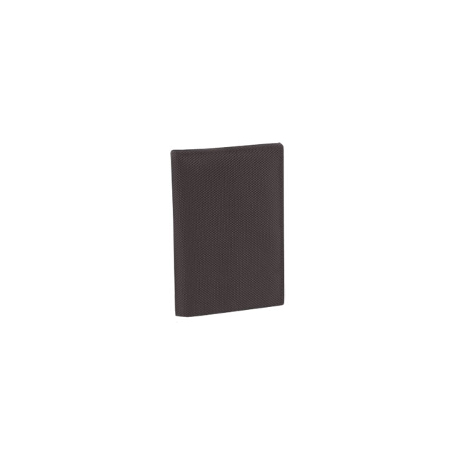 Lewis N Clark - RFID Passport Case - Black