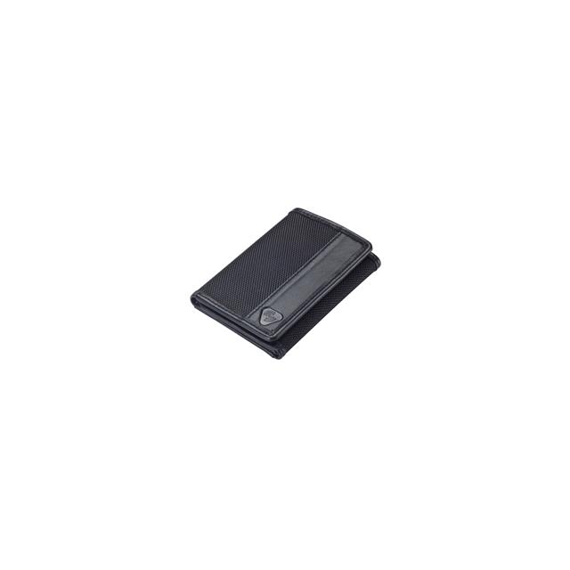 Lewis N Clark - Ballistic RFID Tri-Fold Wallet