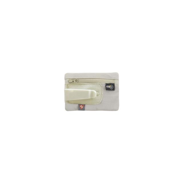 Lewis N Clark - RFID Clip Stash