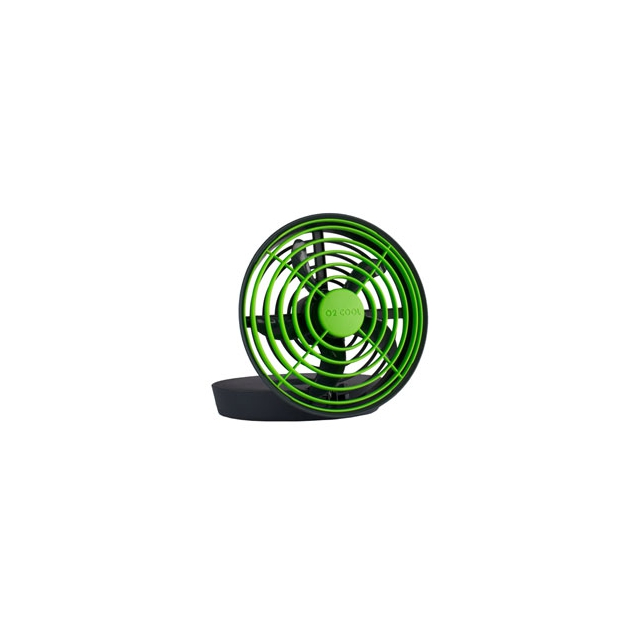 O2 Cool® - 5 Inch Battery or USB Operated Portable Fan - Assorted